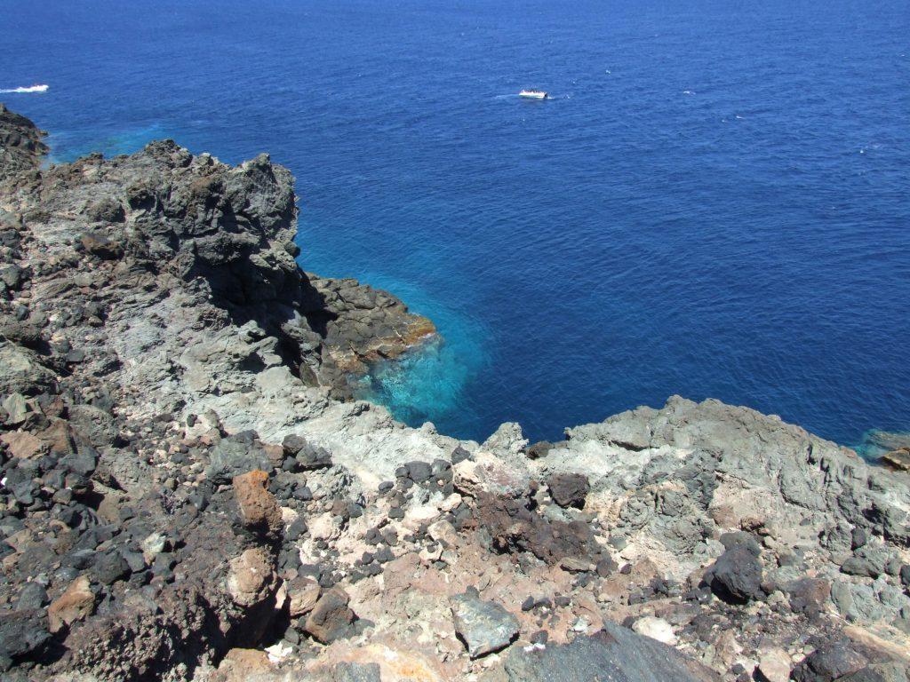 Punta Spadillo
