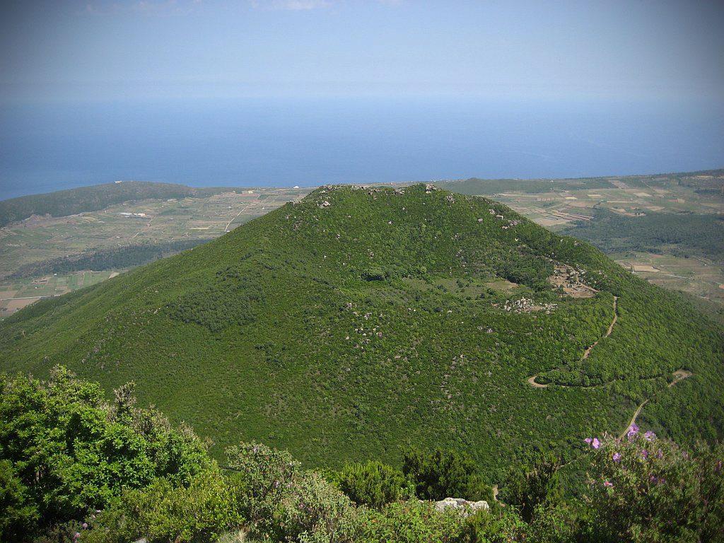 Monte Gibele