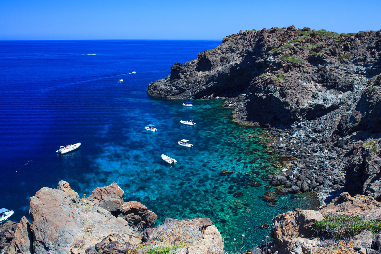 Pantelleria come arrivare - Muoversi a Pantelleria - Isola ...