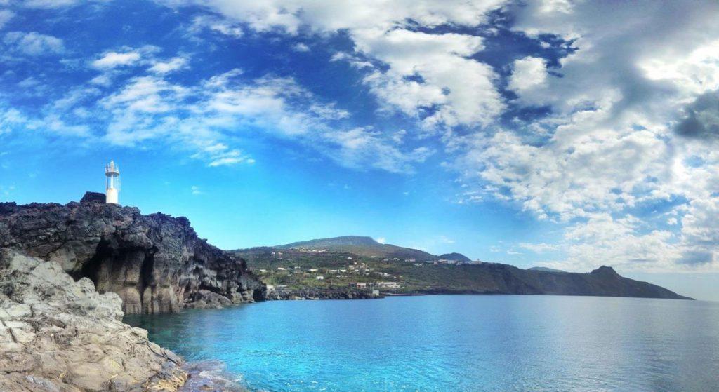 Punta Tre Pietre